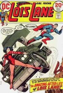 Superman, the Happy Murderer